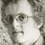 Ds. S. Poelman vijftiende predikant Gereformeerd Damwâld