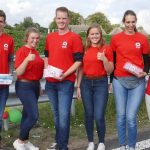 World Servants Groot succes op Centrale as