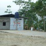 Impact World Servants project 2015 in Ecuador