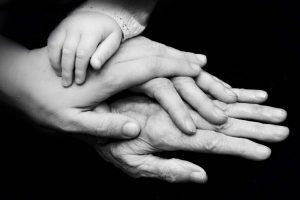 Generaties gaan en generaties komen …