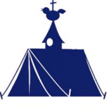 Kerk op vakantie