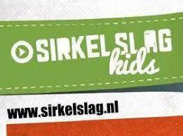 Sirkelslag KIDS, een spannende online wedstrijd.