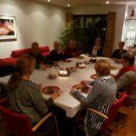 Aan tafel voor een goed gesprek over Jezus