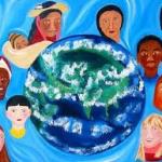 Wereldgebedsdag 1 maart 2019 … Welkom, God nodigt je uit!