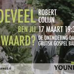Younited jeugdkerk … Hoeveel ben jij waard ?