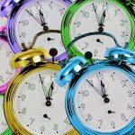 Neem de tijd