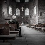 Lege kerken