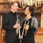 Feestelijk zomerconcert met trompet, orgel en piano