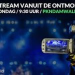 Livestream pkndamwald.nl